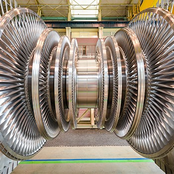Steam Turbine Technology Ge Steam Power